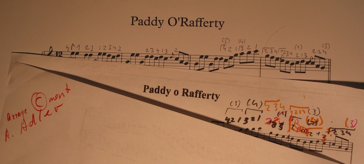 Paddy O'Rafferty